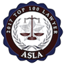 2017 Top 100 Lawyer - ASLA