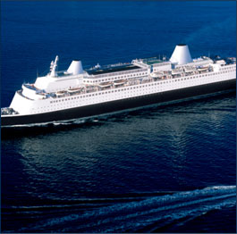 Cruise Ship Passenger Injuries